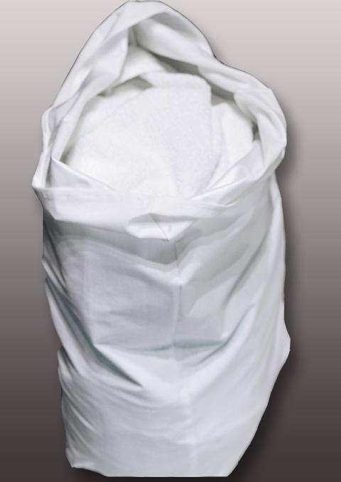 sac en tissu pour panier à linge